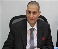 إستقالة محمد أبو الوفامن اتحاد الكرة