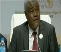 فيديو| الاتحاد الإفريقي: منطقة التجارة الحرة تحقق تطلعات الشباب