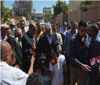 محافظ المنيا: مبادرة «حياة كريمة» تستهدف تطوير 13 قرية