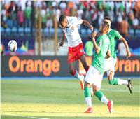 أمم إفريقيا 2019| التعادل يسيطر على الشوط الأول بين مدغشقر والكونغو