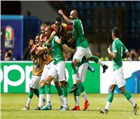أمم إفريقيا 2019| المفاجأة تقترب.. مدغشقر تتقدم على الكونغو في الدقيقة 77