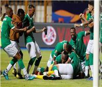 أمم إفريقيا 2019| مدغشقر تواصل كتابة التاريخ.. وتعبر للدور ربع النهائي من الكان