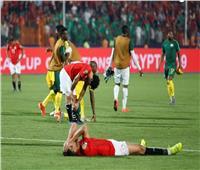 خروج مصر من أمم إفريقيا يصيب شابات الطائرة بحالة حزن قبل كأس العالم