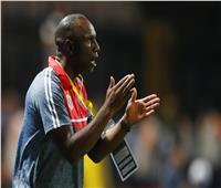 أمم إفريقيا 2019| مدرب الكونغو يلوم التحكيم بعد توديع «الكان»