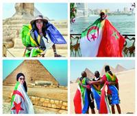 ضيوف «الكان» آخر «روقان».. وهاشتاج This is Wonderful Egypt يتصدر تويتر