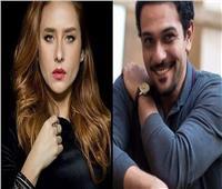 آسر ياسين ونيللي كريم سفيران للنوايا الحسنة من منظمة الهجرة