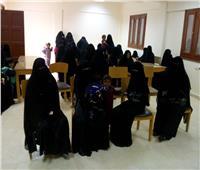 حل مشاكل «قيد السيدات» البدويات بصحراء مصر الغربية