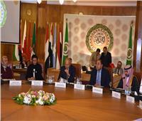 أبو الغيط:الجامعة العربية تبنت أولمشروعٍشبابي للمكتبات ومراكز المعلومات