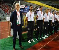 خاص| مدرب منتخب مصر في رسالة الوداع: «أنا آسف»