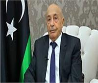 فيديو| عقيلة صالح: نعمل على توزيع الدخل الليبي على الشعب