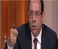 عمر هريدي يعلن ترشحه على منصب نقيب المحامين