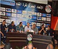 فيديو| ثروت سويلم: النيابة العامة تحقق في ملف تذاكر مباريات مصر بكأس العالم