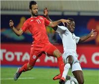 أمم إفريقيا 2019| هدف عكسي قاتل يمنح غانا التعادل في شباك تونس