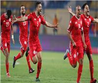 أمم إفريقيا 2019| تونس تنهي عقدة غانا.. وتتأهل إلى دور الثمانية