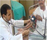 قافلة طبية من المركز القومي للبحوث لعلاج أبناء محافظة الغربية