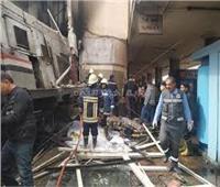 الإدعاء بالحق المدني يطالب بتعويض ضحايا «حادث محطة مصر»