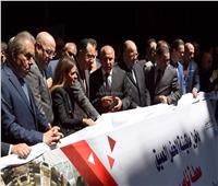 تفاصيل| «رئيس الوزراء» يشهد دخول ماكينة الحفر العميق لمترو «جمال عبد الناصر»