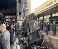 مفاجآت.. داخل قاعةمحاكمة المتهمين في «حادث محطة مصر»