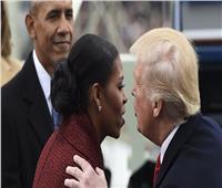 ميشيل أوباما لترامب: تغريدة واحدة قد تؤدي إلى «حرب»