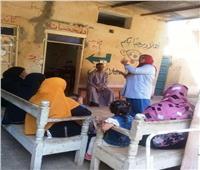 محافظ أسوان: مواجهة أمراض الصيف للحفاظ على صحة المواطنين