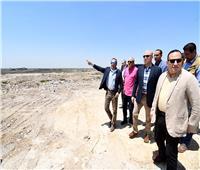 ننشر تفاصيل طرح أراضٍ وبناء عمارات سكنية بمدخل الإسكندرية الصحراوي