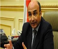 سجال قانوني بين رئيس النواب والمستشار عمر مروان