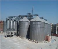 قرار هام من النائب العام بشأن انهيار صومعة لتخزين القمح بالمنيا