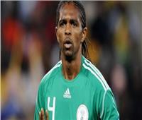 مباراة استعراضية لنجوم الكرة في مصر وإفريقيا