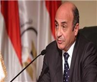 عمر مروان: الرئيس السيسي يتصدى للمشكلات ولا يتهرب منها