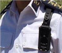 المرور: تفعيل كاميرات الضباط بـ 9 محافظات وقريبا في القاهرة والجيزة