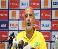 أمم إفريقيا 2019| مدرب مدغشقر: مواجهة تونس صعبة لكننا سنلعب على الفوز