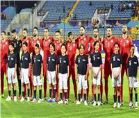 المنتخب التونسي يختتم تدريباته قبل مواجهة مدغشقر
