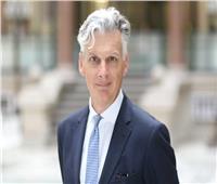 السفير البريطاني: فخور بدعم مصر في جهودها التنموية