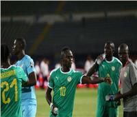 بث مباشر  مباراة السنغال وبنين