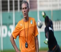أمم إفريقيا 2019  ميشيل دوسويي يعلن تشكيل بنين لمواجهة السنغال