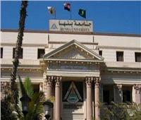 ربط بنك الدم الرئيسي في جامعة بنها بمنظومة «الأعلى للجامعات»