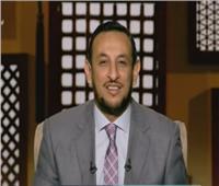 بالفيديو  ما الفرق بين الرسول والنبي؟ داعية إسلامي يجيب
