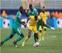انتهاء الشوط الأول بين بنين والسنغال دون أهداف