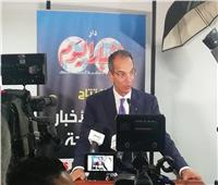 وزير الاتصالات: «أخبار اليوم» مؤسسة عريقة وستظل فخرًا لمصر