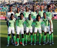 أمم إفريقيا 2019| نيجيريا تهاجم جنوب إفريقيا بـ«موسى وإيجالو وأيوبي»