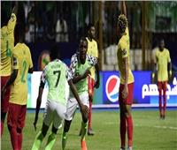 أمم إفريقيا 2019| بث مباشر.. مباراة نيجيريا وجنوب إفريقيا