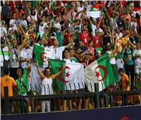 6 طائرات جزائرية تتجه للقاهرة لدعم «الخضر»