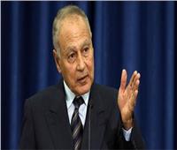 «أبو الغيط» يوافق على طلب المتحدث الرسمي بإنهاء إعارته للجامعة العربية