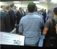 وزير الاتصالات يفتتح مركز قياس جودة خدمات المحمول