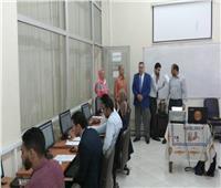فرص عمل لخريجي مركز ريادة الأعمال بجامعة الإسكندرية