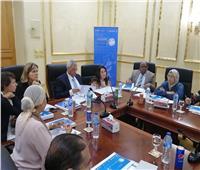 «التخطيط العمراني» تتابع تنفيذ «مشروع حيِّنا» مع الأمم المتحدة