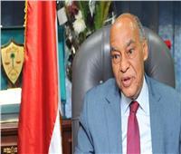 خليل يهنئ عصر برئاسة «القضاء الأعلى»
