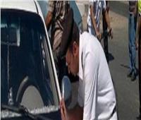 ضبط 36 سيارة أجرة مخالفة لتعريفة الركوب بالشرقية