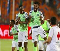 جون أوبي: نيجيريا جاهزة لمواجهة أي فريق في كأس الأمم الإفريقية