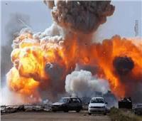 عاجل| تفجير بجنازة اللواء «خليفة المسماري» بليبيا